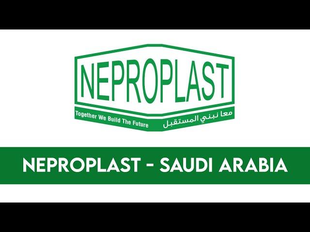 Image result for Neproplast, Saudi Arabia