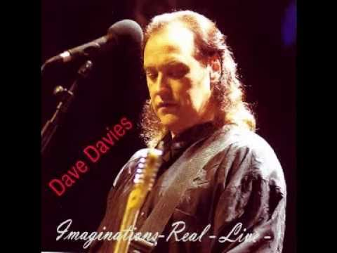Dave Davies: I'll never get over you