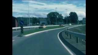 Veg og trafikk 1976-77