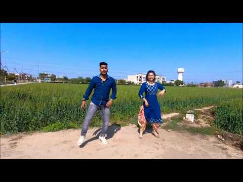 Rim vs Jhanjar । Couple Bhangra Choreography । Karan Aujla Mp3