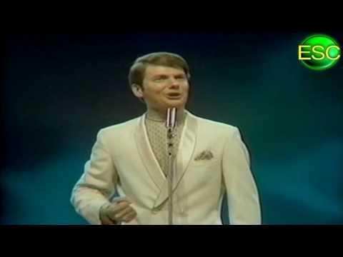 ESC 1968 02 - Netherlands - Ronnie Tober - Morgen
