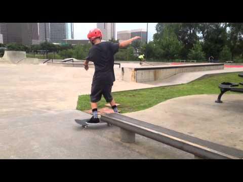 Cali Co. Skating Houston