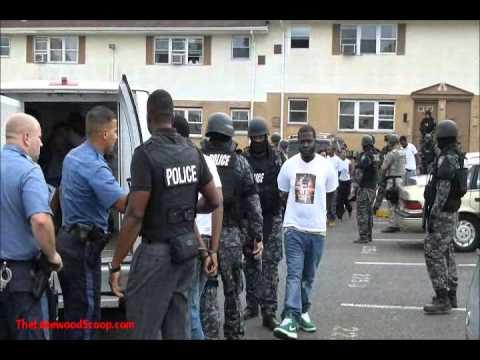 Lakewood Police SWAT Brick Police SWAT Ocean County Prosecutors Narcotics Raid Lakewood