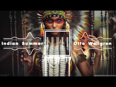 Indian Summer  - Otto Wallgren