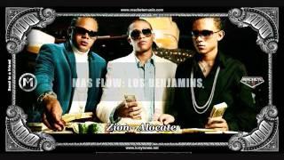 12.Zion - Alocate (Los Benjamins)
