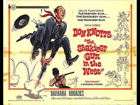 Don Knotts - Movie Posters - by missy cat