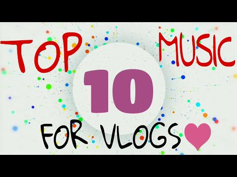 TOP 10 BEST BACKGROUND NO-COPY RIGHT MUSIC FOR VLOGS | BY :- TECH GAMER