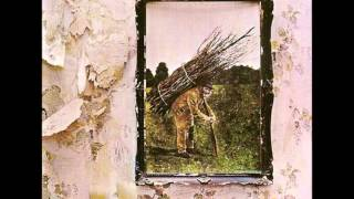 Led Zeppelin - Black Dog [Remastered] (HQ)