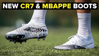 NOT JUST FOR CR7 ANYMORE - new Nike Mercurial Dream Speed 003