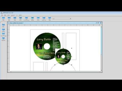 exPressit SE 3 Label Software Tutorial