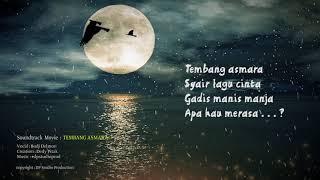Ost. Tembang Asmara by Budi Delmon [Coming Soon] Film Romantis Genre Baru @dpstudioprod