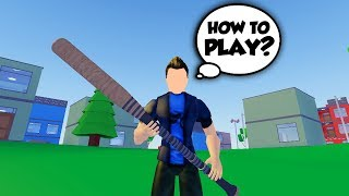 I Faked Being A DEFAULT SKIN In Strucid... (Roblox)