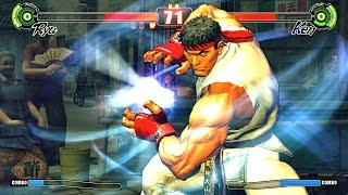 10 Facts About Street Fighter