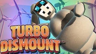 Turbo Dismount   FAT DIVA DAN!! thumbnail