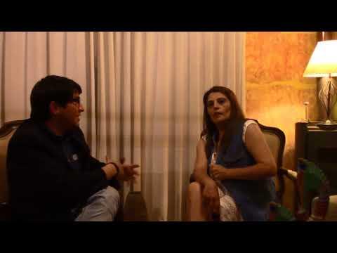 Entrevista Pochy Huasco
