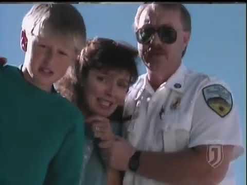 Rescue 911  Garage Door Kid