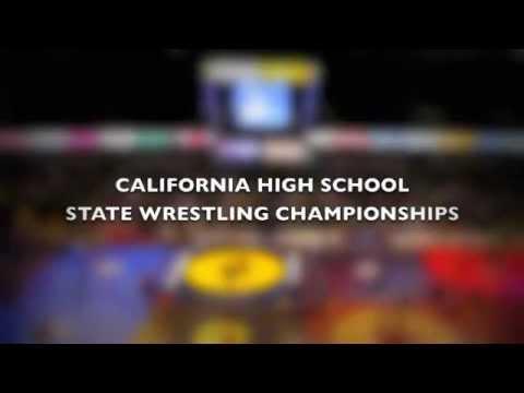 2012 FCA Wrestling Champions Breakfast In Bakersfield, Ca