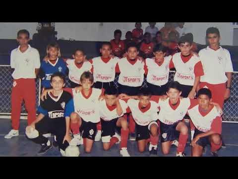 1998 – Liga Futsal de Pau dos Ferros/RN – Equipe SUB-12 do C.E. Alto Ipiranga (13-01-2020)