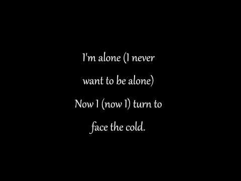 Alice In Chains & Pearl Jam- Alone with lyrics