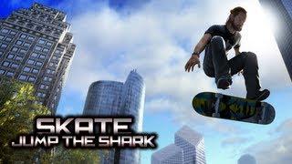 Skate 3 - Jump the Shark