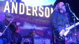 John Anderson - Straight Tequila Night (Houston 10.23.15) HD