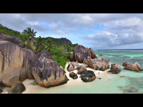 Worlds Most Beautiful Beach: The Seychelles
