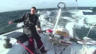 Filière d'excellence de course au large Bretagne - Crédit Mutuel / Saison 2012