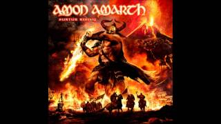 Amon Amarth - Surtur Rising | Full Album 1080p HD