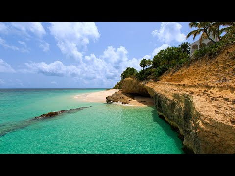 Beautiful Beaches of Anguilla