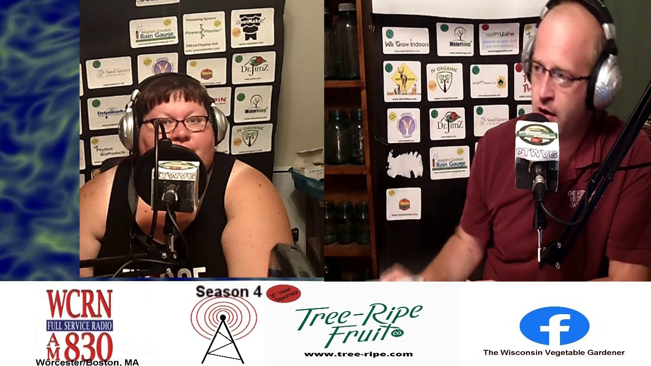 S4E17 Canning what your grow, Gardening on positive medial health, Guest Marion Nestle