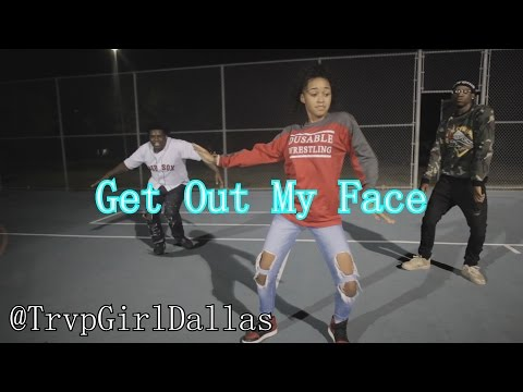 Famous Dex , Rich The Kid & Swoosh God - Get Out My Face (Dance Video) shot by @Jmoney1041