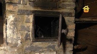Самостоятельный ремонт печи-шведки. Личный опыт горожанки // FORUMHOUSE(, 2014-03-07T05:18:13.000Z)