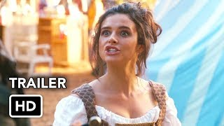 American Princess Trailer (HD) Lifetime series