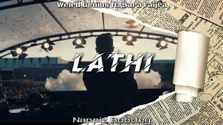Download lagu Weird Genius ft. Sara Fajira - Lathi (Nappiz Bootleg) (Big Room)