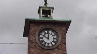 Bridgnorth Low Town Clock