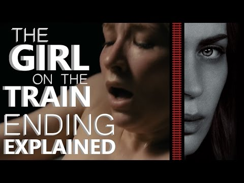 The Girl On The Train Twist Ending Explained