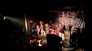 Voivod - Kluskap O'Kom - Live in Moncton - July 2015