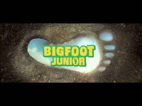 Bigfoot Junior (2017) FRENCH 720p MP3 streaming vf