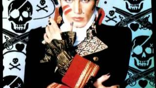 Watch Adam Ant Something Girls video