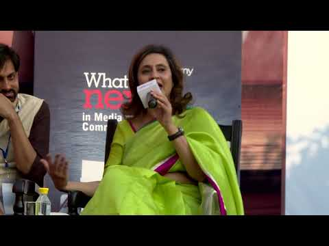 Times Litfest Delhi 2017: What's next in media and communication