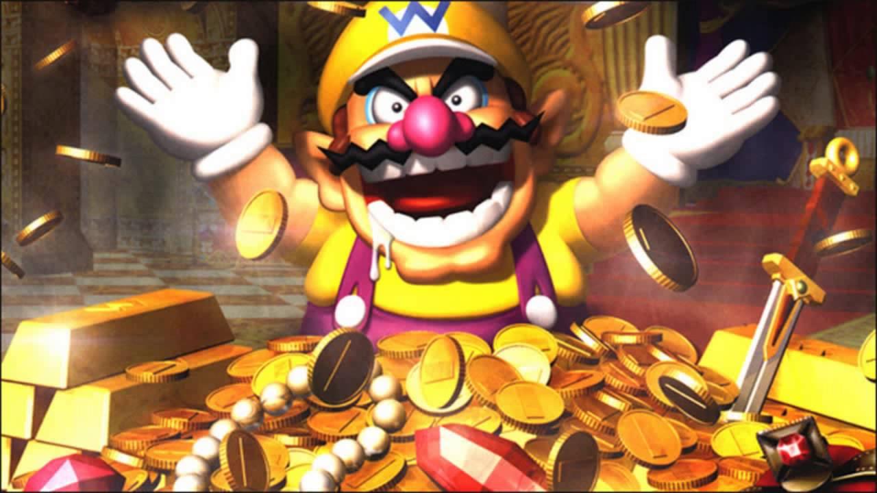 Get Wario Money (WAHales) - YouTube