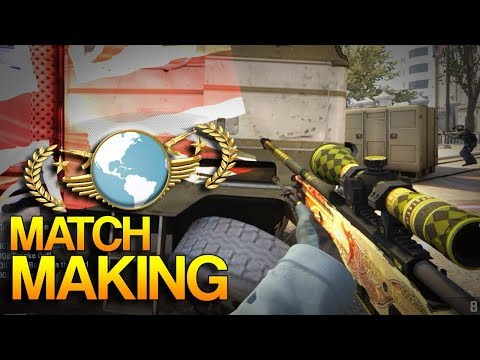 matchmaking server picker how to use