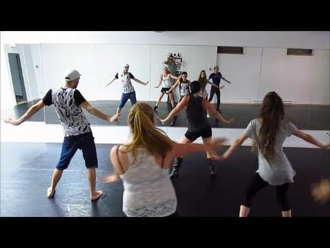 """TALK DIRTY"" Jason Derulo - Stiletto Street-Jazz - Scream Dance Academy @ Léa Robert"