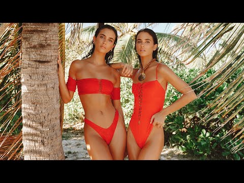 Herbert Twins Swimwear