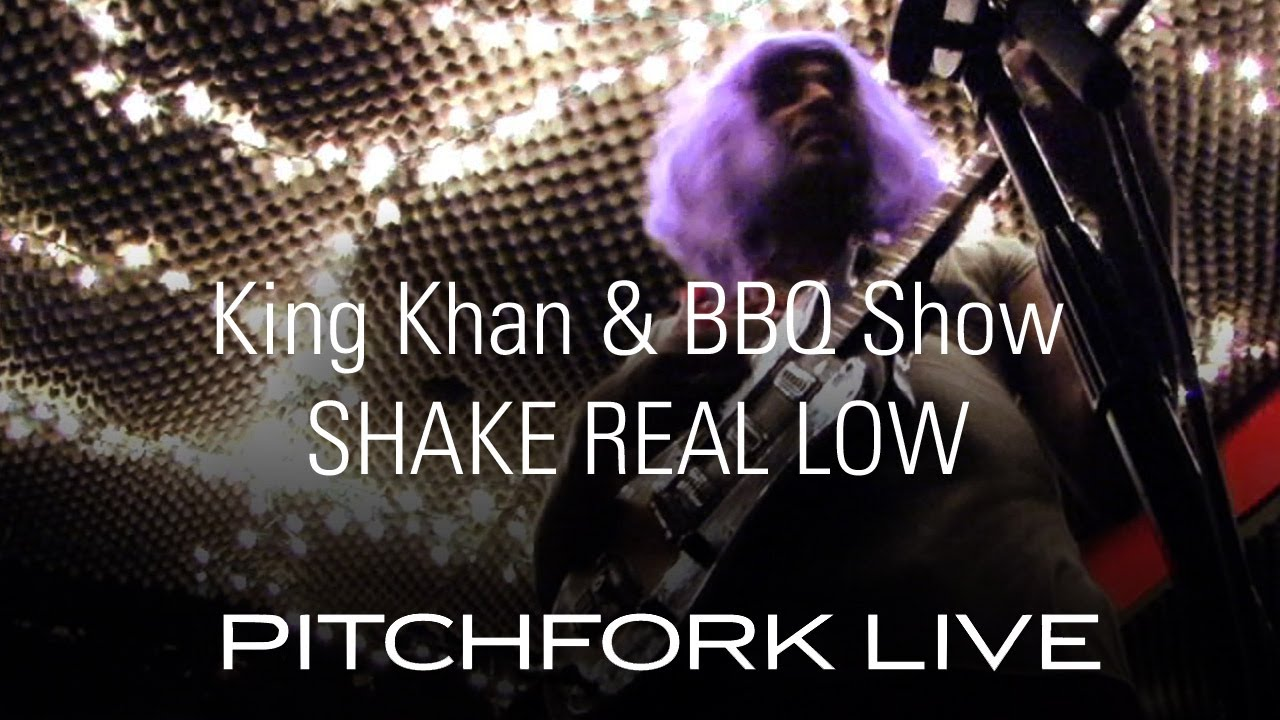 Bbq Hoes Action Idle Hands Strutter Usa Present The King Khan Churchill S