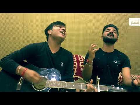 Yaarr Ni Milyaa | Hardy Sandhu | B Praak | Jaani | Cover by Shivankur Vashisht , Neel Vashishat |