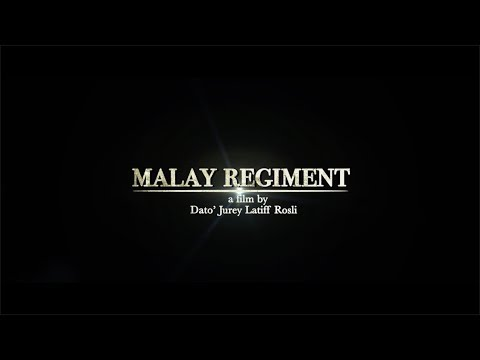 Malay Regiment - Sembang Trailer