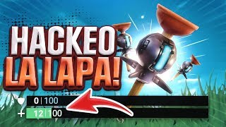I TAKE A LAPA... AND THE HACKEO?!? CALL THE VAR - Dheylo - Fortnite