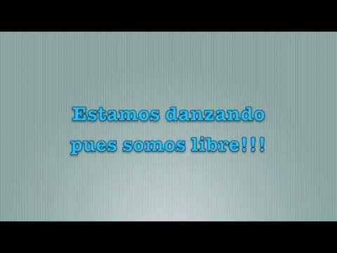 La canción feliz (Cantaría sin parar) - karaoke (con letras)