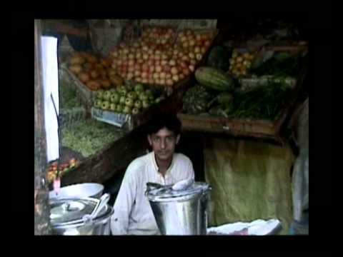 Afghan Refugees Heavy Burden on Pakistan Economy and Society - HCP Report from Mansehra